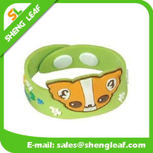 Elastic Fashion Animal Rubber Bracelet pictures & photos