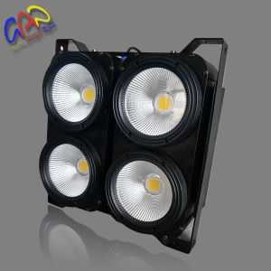 Stage Professional Four Big Eye Audience COB LED Blinder Light pictures & photos
