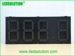Gas Price LED Display pictures & photos