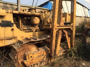 Used Pipelayers Cat 571g Pipelayer for Sale pictures & photos