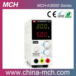 2016 DC 30V/3A Adjustable 50/60Hz Voltage&Current Switch Power Supply