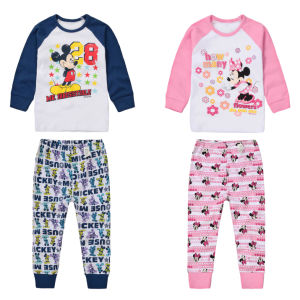 Customize High Quality (100%Cotton) Comfortable Lovely Kids Wear pictures & photos