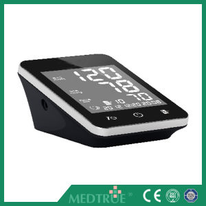 CE/ISO Approved Medical Full Automatic Arm Blood Pressure Monitor (MT01035002) pictures & photos