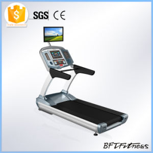 Commercial Fitness Equipment Running Machine Motorized Treadmill with 6.0HP Motor pictures & photos
