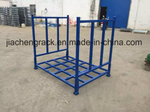 Warehouse Metal Pallet Stacking Rack pictures & photos