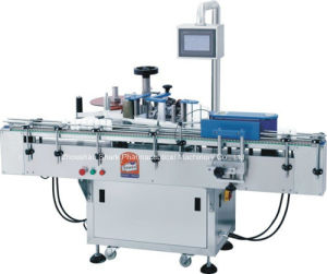 Electrical and Mechanical Integrated Self-Adhesive Labeling Machine