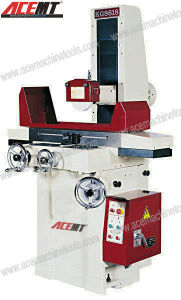 Surface Grinding Machine- (KGS-618) pictures & photos