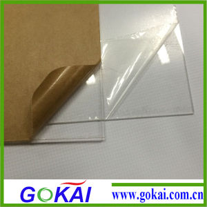 Cast Acrylic Sheet 4h Protective Coating pictures & photos