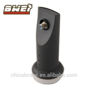 High Model Good Quality Long Neck Ku Single LNB Pll pictures & photos