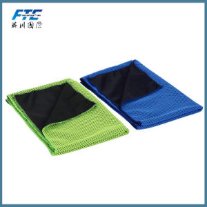 Ice Cooling Towel PVA Towel pictures & photos