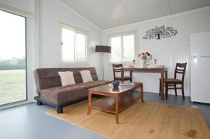 Slideout Container Home to Sydney pictures & photos