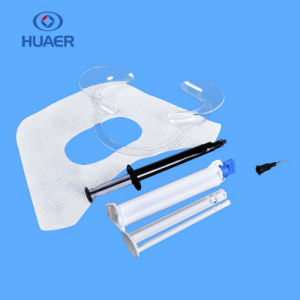 35%HP Professional Clinic Use Teeth Whitening Kit pictures & photos