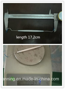 High Quality 3 in 1 Dental Examination/Inspection Kit pictures & photos