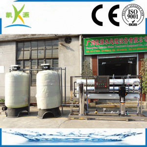 ISO9001 Cerfication RO Water Treatment Machine/Reverse Osmosis Plant/Water Treatment pictures & photos