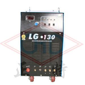 Inverter Air Plasma Metal Cutting Machine with Ce Certificate LG130 pictures & photos