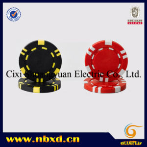 2color New Design Poker Chip (SY-A04) pictures & photos