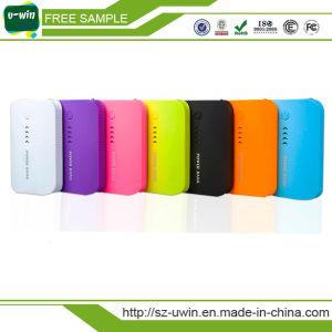 Wholesale Ce FCC RoHS 5200mAh Power Bank pictures & photos
