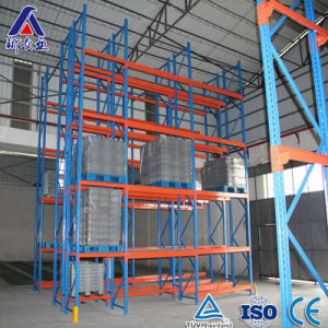 High Quality Metal Cutomized Pallet Rack pictures & photos