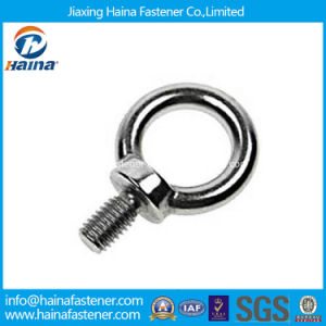 Stainless Steel Drop Forged Lifting Eye Bolts in Stock pictures & photos