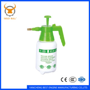 Factory Sales Mist and Duster Pressure Power Sprayer (TW0101)