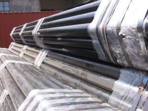 EN10208-2 Steel Tubes for Pipelines for Combustible Fluids pictures & photos