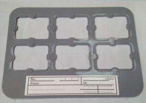 Dental X-ray Film Holder Mounts