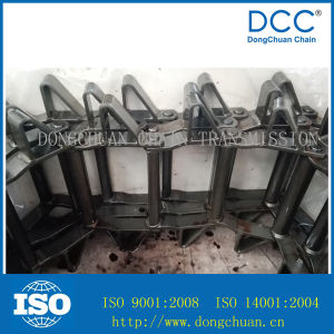 Wide Serise Welded Conveyor Chain with Attachment pictures & photos