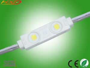 2835 LED Module/ Injection LED Module/ Waterproof 2835 LED Module pictures & photos