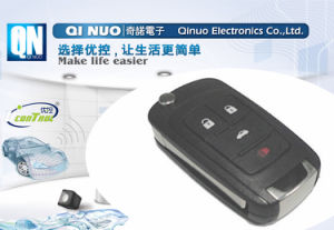 Car Key for Buick Excelle-Gt Gl8 with Immobilizer 315MHz pictures & photos