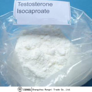 99% Purity Steroid Powder Testosterone Isocaproate/Testosterone ISO (Testosterone 17-isocaproate) pictures & photos