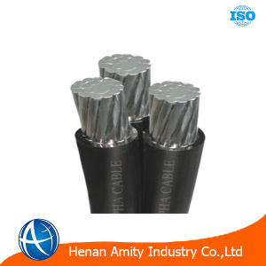 Aluminum XLPE Insulated ABC Power Cable