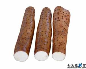 Fresh Yam in 2017 with Competitive Price pictures & photos