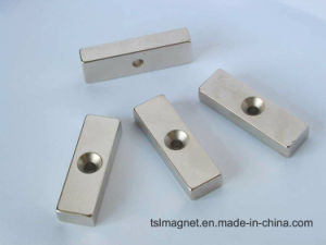 High Performance Sintered Bar NdFeB Magnets pictures & photos
