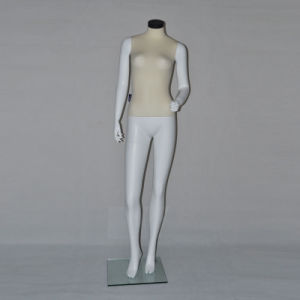 Fiberglass Female Sport Mannequin for Sportswear Display pictures & photos