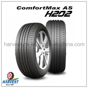 Habilead Brand UHP Tyres with All Series Certificates pictures & photos