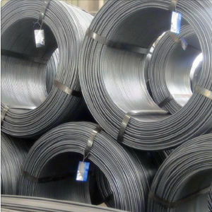 HRB500 Deformed Steel Bar in Coil for Construction pictures & photos