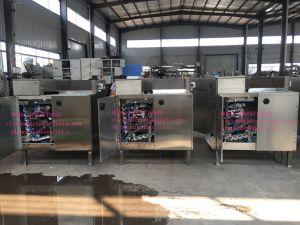New Product Shrimp Peeling Machine for Sale pictures & photos