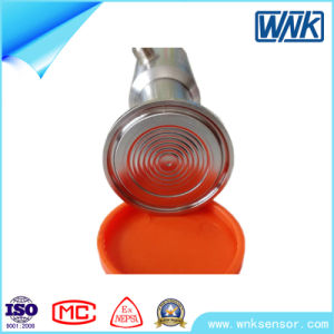 0/4...20mA, 0...5/10V Output Pressure Switch Used in Sanitary Food and Pharmaceuticals Industry pictures & photos