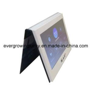 Custom Video Invitation Brochure pictures & photos