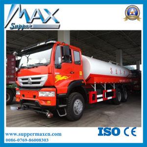 Sinotruk 20m3 Water Tanker & 6X4 Water Truck Water Sprinkler Truck pictures & photos