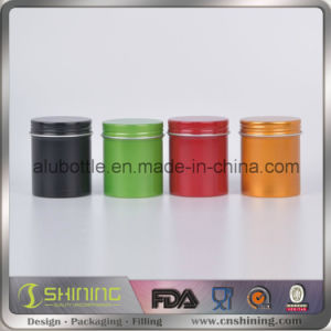Wholesale Aluminum Canister pictures & photos