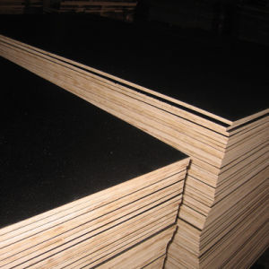4X8 18mm Film Faced Plywood for Construction pictures & photos