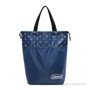 Polyester Bag Shopping Bag with Two Handles