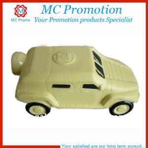 Promotion PU Stress Bus Slinky Toy