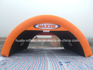 Hot Selling Customized Inflatable Dome Tent for Outdoor Car Parking