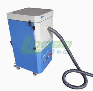 High Pressure and vacuum Type Welding Fume Extractor for Robot Welding pictures & photos