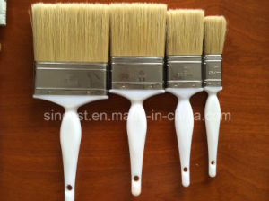 999 Paint Brush with Plastic Handle for Iran Market pictures & photos