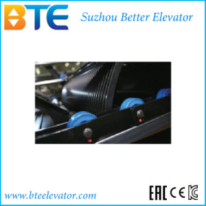 Ce Vvvf Outdoor and Slim Escalator with 30 Degree pictures & photos