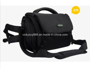 Single Shoulder Camera Bag Case Holder (CY1828) pictures & photos