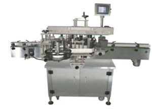 Fbl-360 Front & Back Labeling Machine pictures & photos